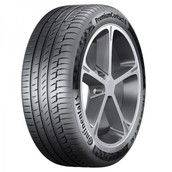 Anvelopa Continental Premium Contact 6 235/45R17 94Y