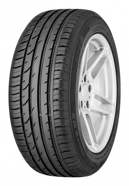 Anvelopa Continental Conti Premium Contact 2 SSR 225/55R17 97Y