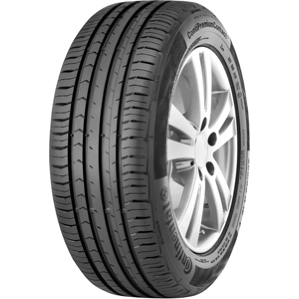 Anvelopa CONTINENTAL CONTI PREMIUM CONTACT 5 195/65R15 91H