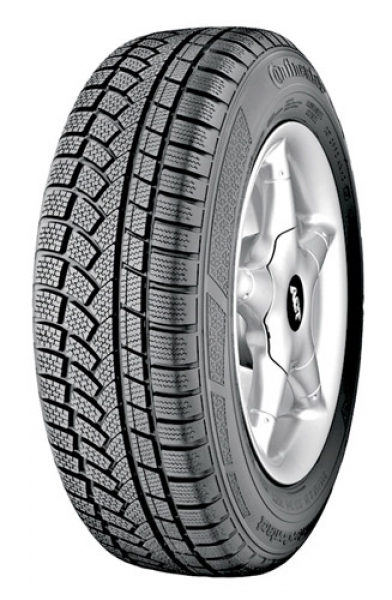 Anvelopa Continental Winter Contact TS790 225/60R16 98H