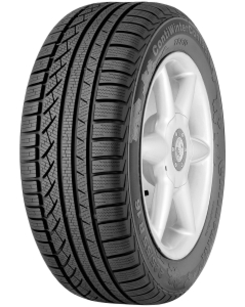 Anvelopa Continental WinterContact TS810 S 255/40R18 99V