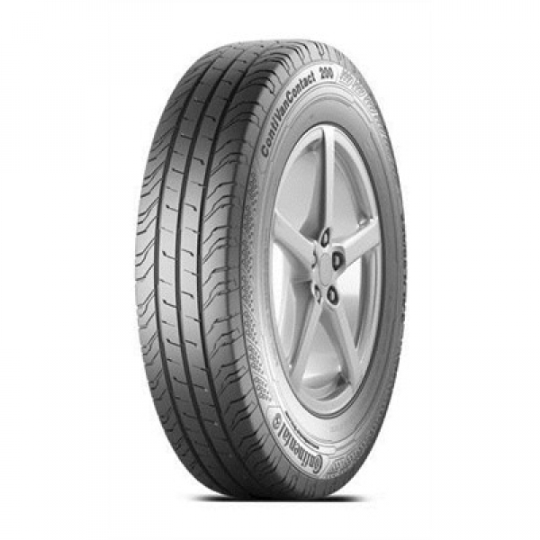 Anvelopa Continental Vanco Contact 200 195/65R15 95T