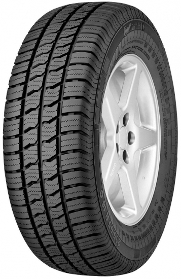 Anvelopa Continental Vanco Four Season 2 205/65R16C 107/105T