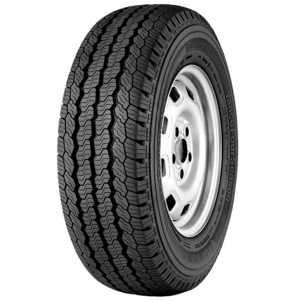 Anvelopa Continental Vanco Four Season 195/75R16C 107/105R