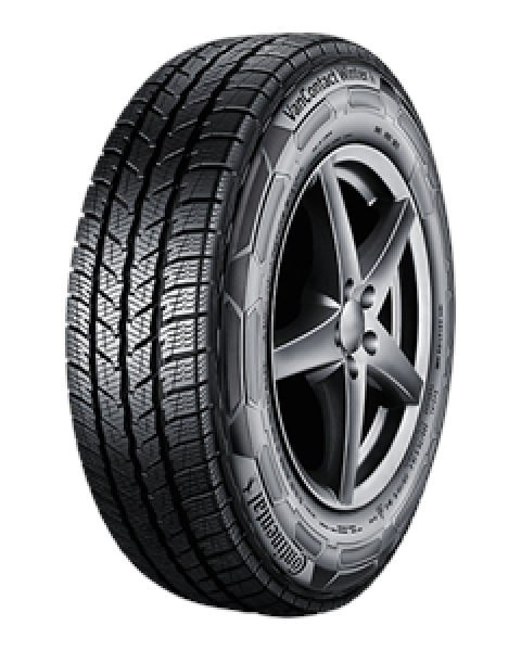 Anvelopa Continental Vancontact Winter 225/65R16C 112/110R