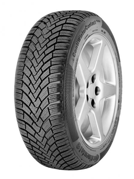 Anvelopa Continental Winter Contact TS850 175/80R14 88T