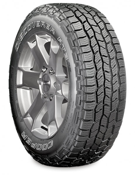 Anvelopa COOPER DISCOVERER AT3 4S 265/70R15 112T