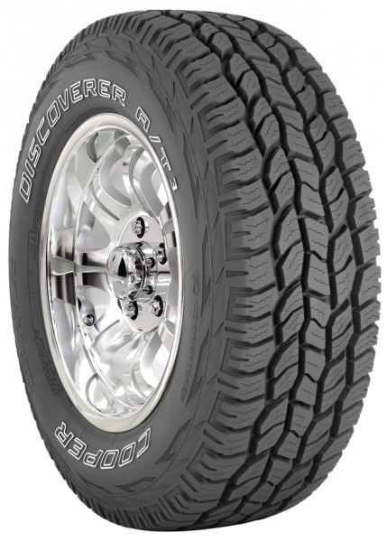 Anvelopa COOPER DISCOVERER A/T3 245/75R16 111T