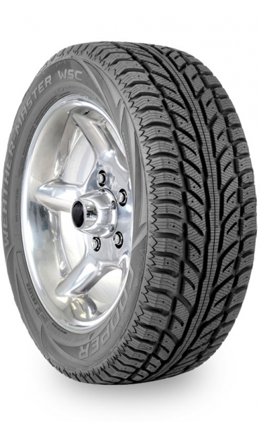 Anvelopa COOPER WEATHER-MASTER WSC 265/60R18 110T