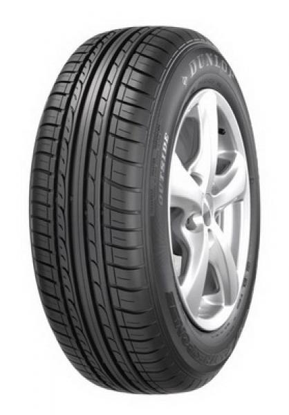 Anvelopa Dunlop SP Fast Response 215/55R17 94W