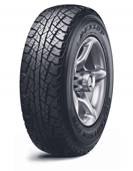 Anvelopa Dunlop Grandtrek AT2 215/80R15 101S