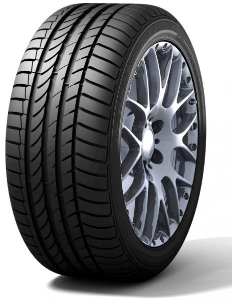 Anvelopa Dunlop SP Sport Maxx TT * 205/55R16 91W