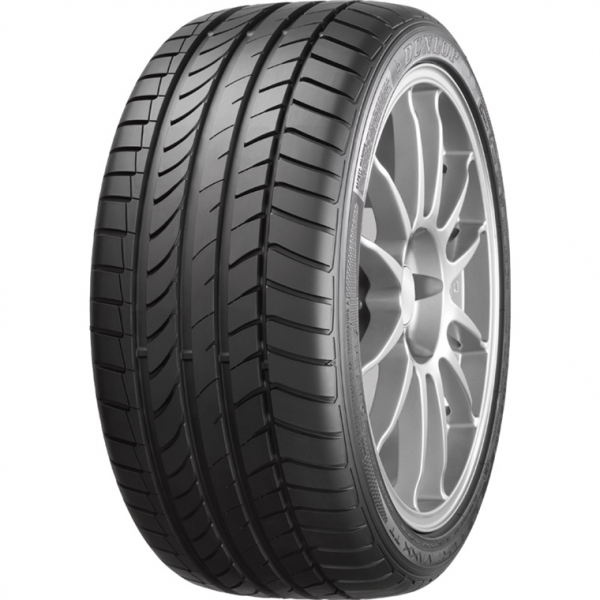 Anvelopa DUNLOP SP SPORT MAXX TT (*) 205/55R16 91W