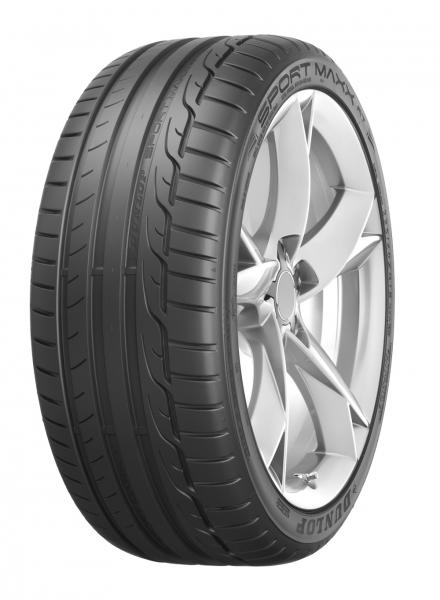 Anvelopa Dunlop SP Sport Maxx RT 205/55R16 91Y