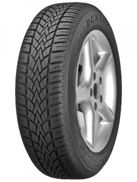 Anvelopa Dunlop SP Winter Response 2 165/65R15 81T