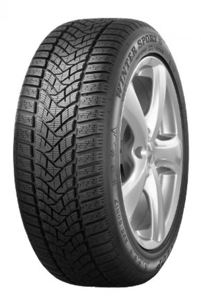 Anvelopa Dunlop Winter Sport 5 205/55R16 91H