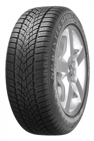 Anvelopa Dunlop SP Winter Sport 4D 205/55R16 91H