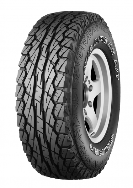 Anvelopa FALKEN WILDPEAK WP/AT01 275/65R17 115H