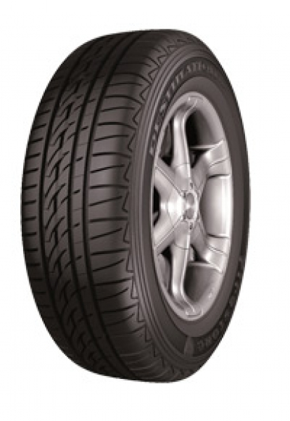 Anvelopa Firestone Destination HP 275/55R17 109V