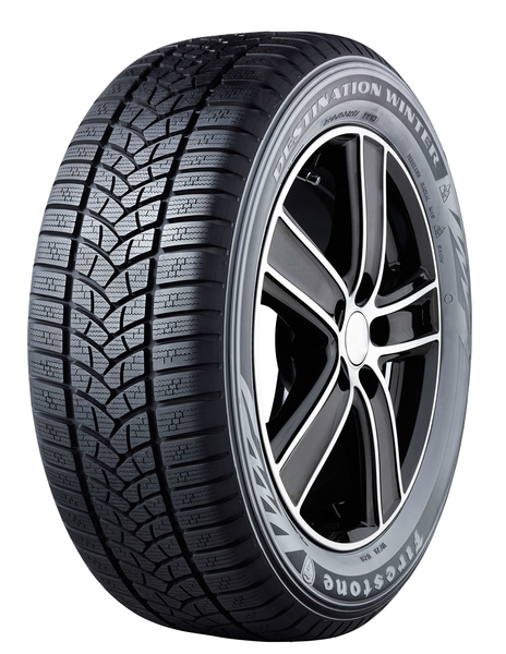 Anvelopa Firestone Destination Winter 215/60R17 96H