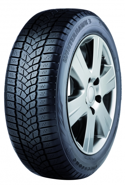 Anvelopa Firestone Winterhawk 3 195/65R15 91H