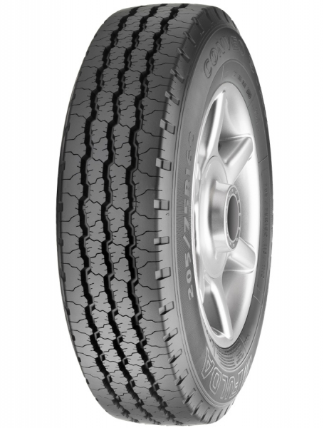 Anvelopa Fulda Conveo Star 225/75R16C 121/120P