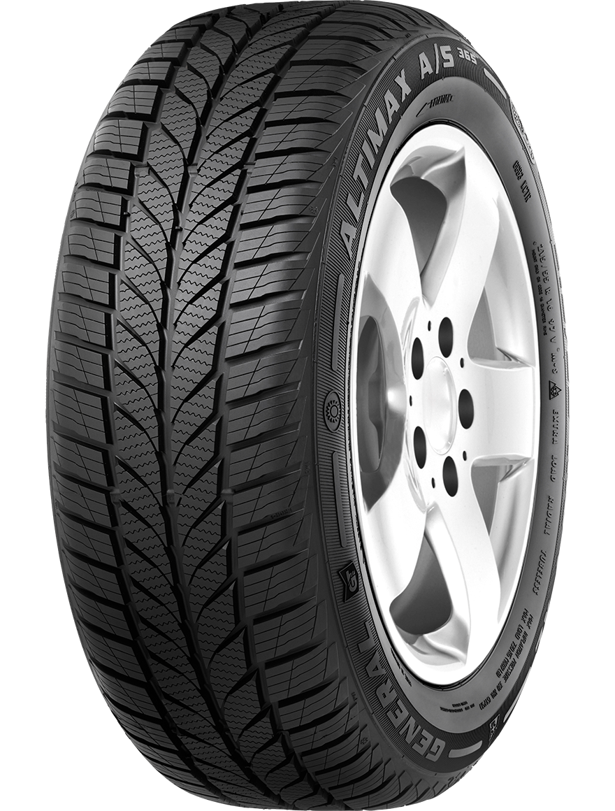 Anvelopa GENERAL ALTIMAX A/S 365 175/65R14 82T