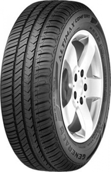 Anvelopa General Altimax Confort 195/65R15 91T