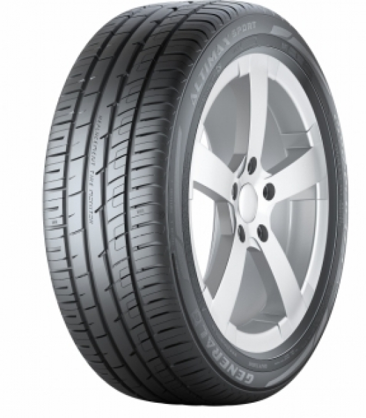 Anvelopa General Alimax Sport 195/50R15 82H