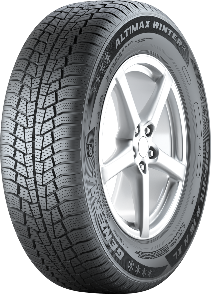Anvelopa GENERAL ALTIMAX WINTER 3 175/65R14 82T