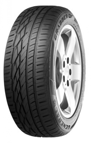 Anvelopa General Grabber GT 215/70R16 100H