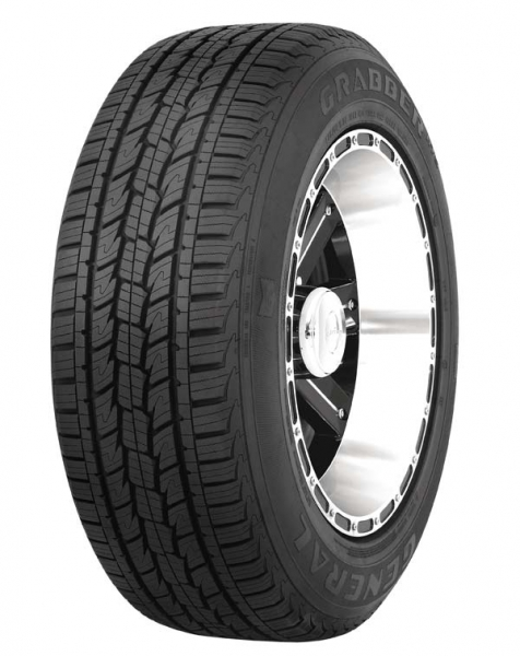 Anvelopa General Grabber  HTS 265/60R18 110T