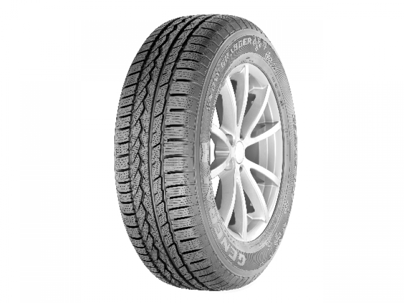 Anvelopa General Snow Grabber 235/75R15 109T