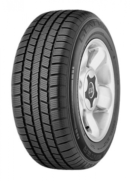 Anvelopa GENERAL XP2000 WINTER 195/80R15 96T