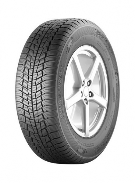 Anvelopa Gislaved Euro*Frost 6 205/55R16 91H