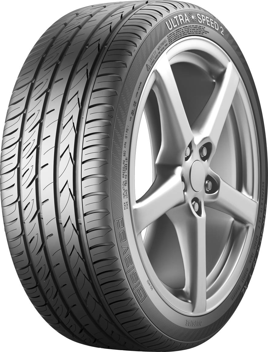 Anvelopa GISLAVED ULTRA*SPEED 2 205/55R16 91V