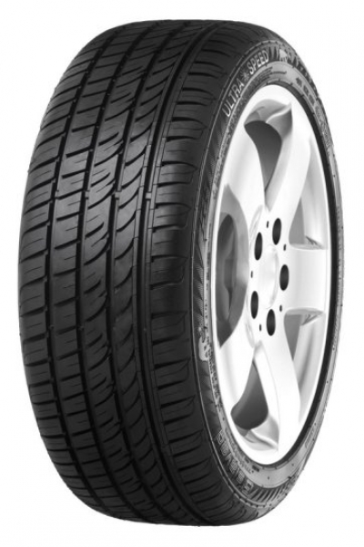 Anvelopa Gislaved Ultra*Speed 205/55R16 91W