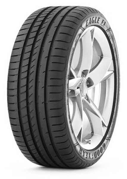 Anvelopa Goodyear Eagle F1 Asymmetric 2 235/45R17 94Y
