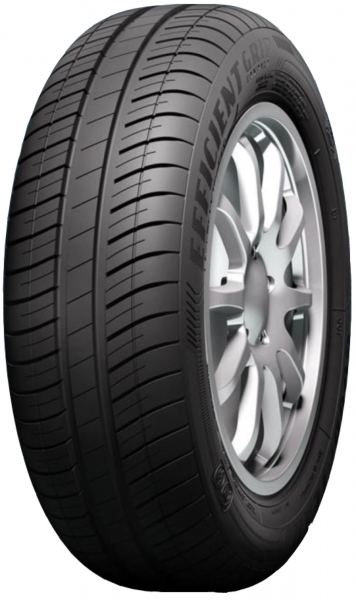 Anvelopa Goodyear Efficient Grip Compact 165/70R13 83T