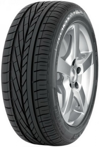 Anvelopa Goodyear Excellence * ROF 225/55R17 97Y