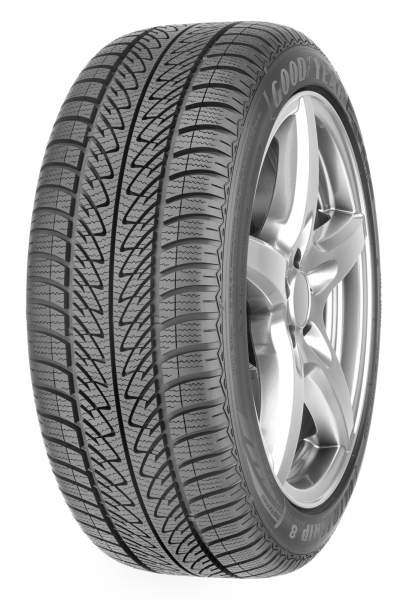 Anvelopa GOODYEAR ULTRAGRIP 8 PERFORMANCE ROF (*) 205/60R16 92H