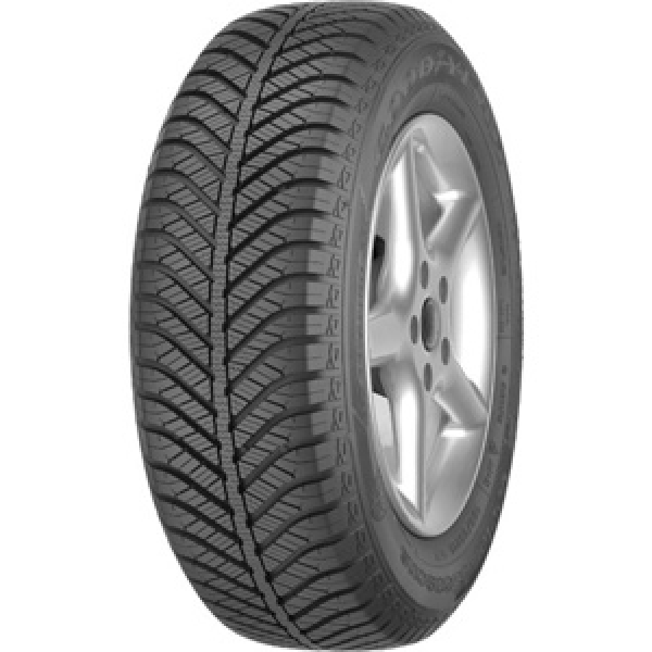 Anvelopa Goodyear Vector 4 Seasons 205/55R16 91H