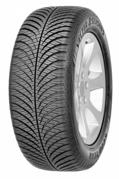 Anvelopa Goodyear Vector 4 Seasons Gen-2 205/55R16 91H