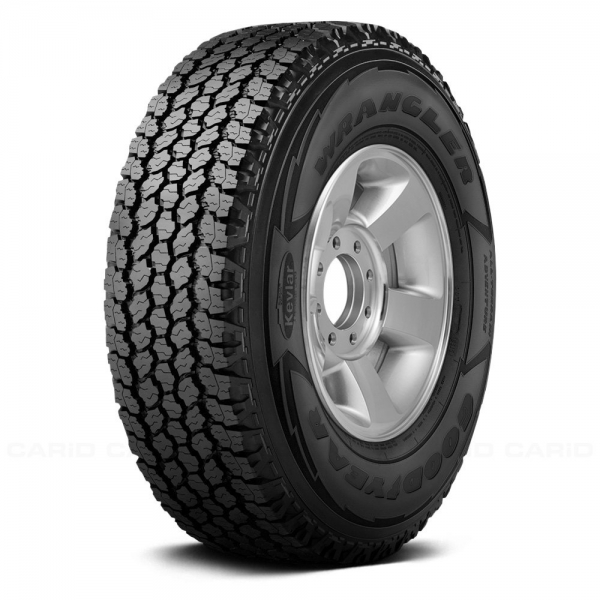 Anvelopa GOODTEAR WRANGLER AT ADVENTURE XL 205/70R15 100T