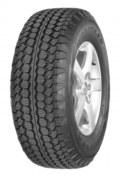 Anvelopa GOODYEAR WRANGLER AT/SA + 265/70R16 112T