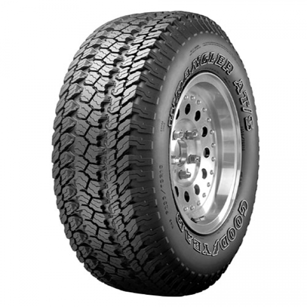 Anvelopa GOODYEAR WRANGLER AT/S 205/80R16 110/108S