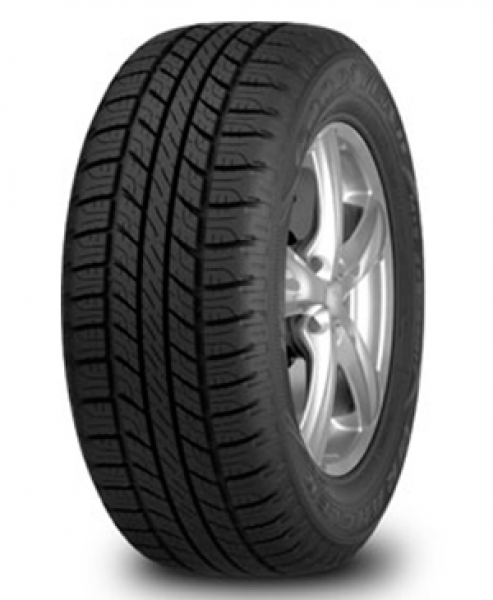 Anvelopa Goodyear Wrangler HP All Weather 265/70R16 112H