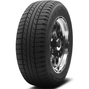 Anvelopa GOODYEAR WRANGLER HP ALL WEATHER 255/65R17 110H