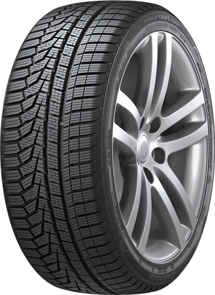 Anvelopa Hankook Winter I* Cept Evo 2 W320 235/45R17 97H