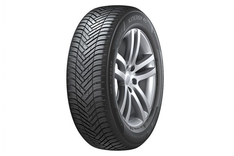 Anvelopa HANKOOK KINERGY 4S2 H750 195/50R15 82V
